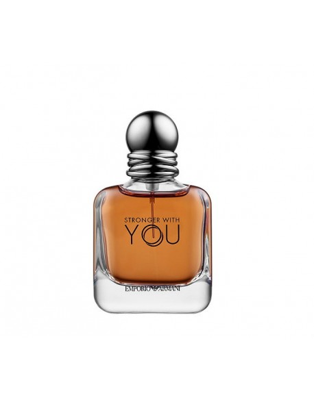 Stronger with YOU de Emporio Armani
