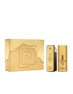 One Million Estuche de Regalo  ( EDT 100 + Dep Spray 100ml)