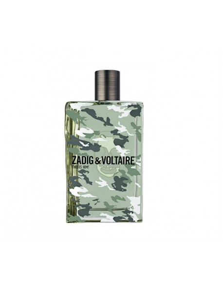 This is Him! No Rules EDT de Zadig & Voltaire