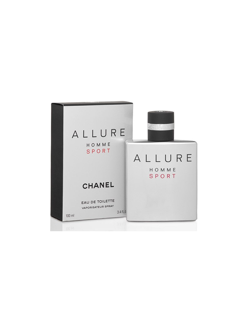 comprar perfume allure chanel homme sport eau de toilette. Black Bedroom Furniture Sets. Home Design Ideas