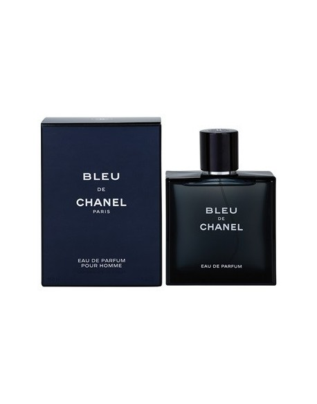 Bleu de Chanel EDP