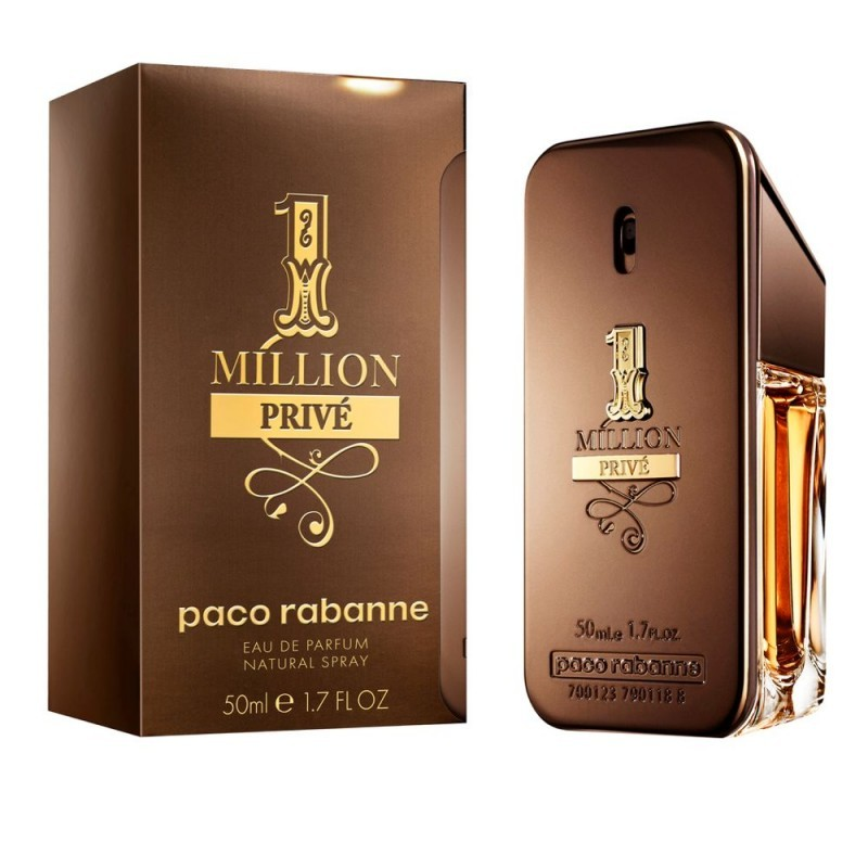 One Million Prive Eau de Parfum