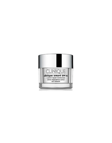 Smart spf 15 custom-repair moisturizer 50 ml Clinique