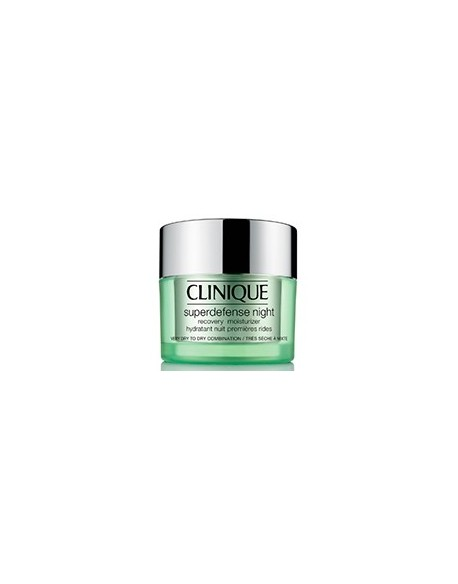 Clinique Superdefense Night 50 ml