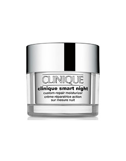 Clinique Smart Night Custom-Repair Moisturizer 50 ml