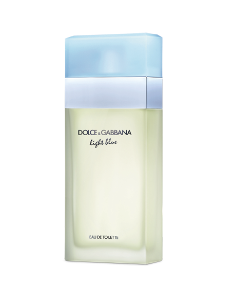 Dolce & Gabanna Light Blue EDT