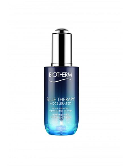 Blue Therapy Serum Accelerated