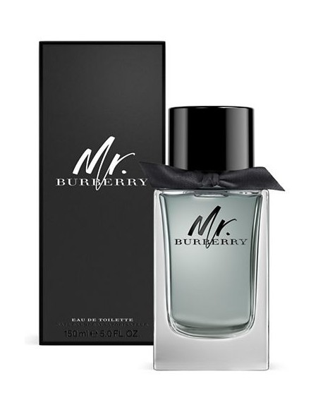 Mr. Burberry Eau de Toilette
