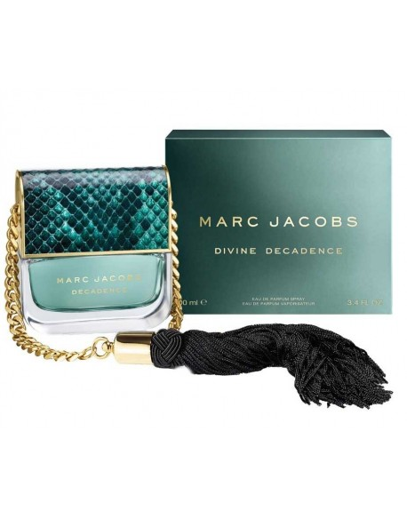 Marc Jacobs Divine Decadence EDP