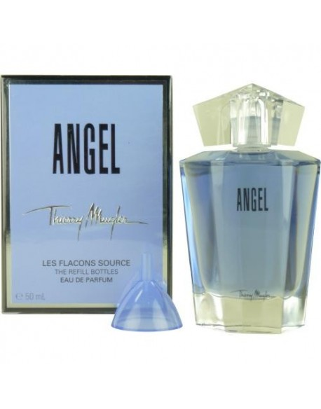 Thierry Mugler ANGEL EDP Recarga