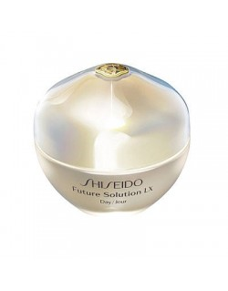 Shiseido Future Solution LX Total Protective Cream SPF 15 50ml
