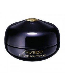 Shiseido Future Solution LX Eye and Lip Contour Regenerating Cream 15 ml
