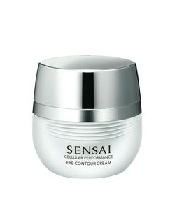 Sensai CP Eye Contour Cream 15 ml