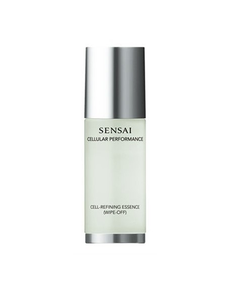 Sensai CP Cell-Refining Essence (Wipe-off) 75 ml