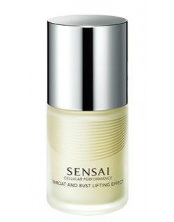 Sensai CP Throat and Bust Lifting Effect 100 ml