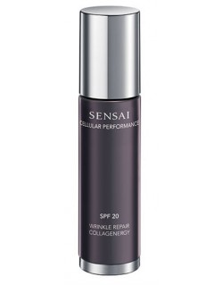 Sensai CP Wrinkle Repair Collagenergy SPF 20 50 ml