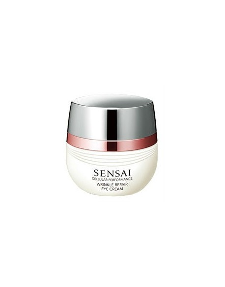 Sensai CP Wrinkle Repair Eye Cream 15ml