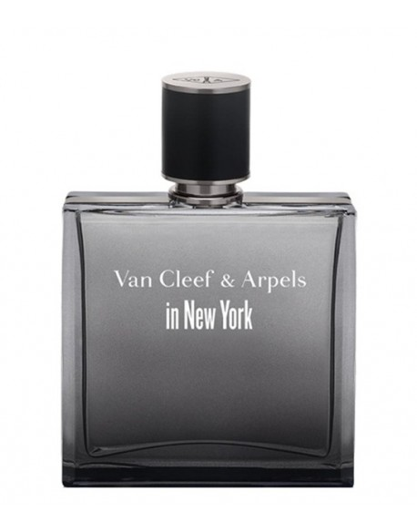 Van Cleef & Arpels in New York eau de toilette