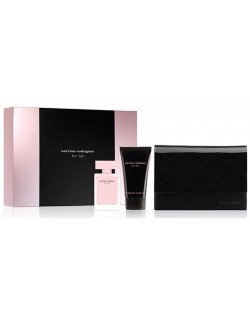 Narciso for Her ESTUCHE (EDP 50ml + leche corportal 50ml + neceser)