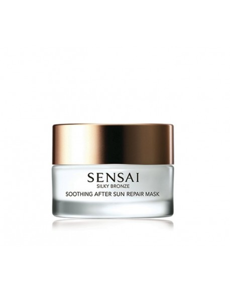 Sensai Soothing after sun repair mask 60ml