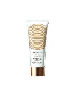Sensai cellular protective cream for body SPF 30 150 ml