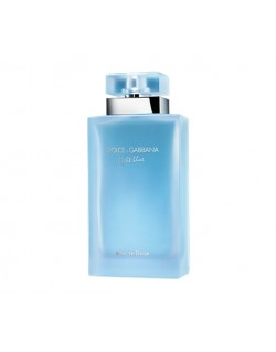 Dolce & Gabbana Light Blue Eau Intense Mujer EDP