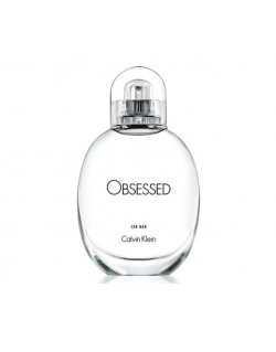 Obsessed for Men Calvin Klein eau de toilette
