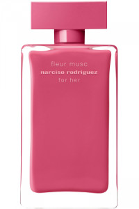 Perfume Narciso Rodriguez Fleur Musc for her